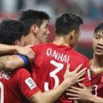 Vietnam climb in FIFA ranking – VnExpress International