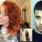 Scorned ex sent chilling 'I warned you all' text before killing lover