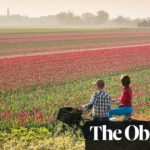 Six of the best spring breaks in rural Europe