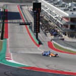 IndyCar drivers, teams impressed with COTA