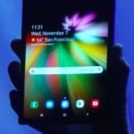 Samsung's foldable phone is here, with brand-new One UI for Android