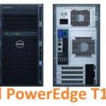 [DELL Server] PowerEdge T 130 drivers