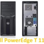 [DELL Server] PowerEdge T 110/T110II drivers