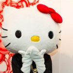 'Hello Kitty' movie in the works