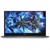 """2019 Dell Premium Flagship XPS 13 Laptop Notebook Computer 13.3"""" FHD LED-Backlit Touchscreen Display"""