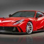 Ferrari – Model List