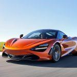McLaren – supercar