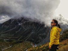 Giữ sức khỏe, chống say độ cao khi leo núi, trek đường dài