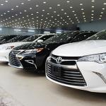 Car imports plummet in August – VnExpress International