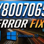 How to Fix 0x80070652 Error on Windows 10