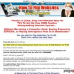 Flipping Websites |How To Flip Websites And Make Money Online