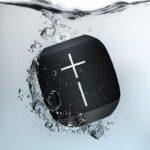 Ultimate Ears WONDERBOOM Portable Bluetooth Speaker Walmart Exclusive – Black