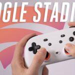 Top 6 Games on Google Stadia