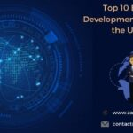 Top 10 Blockchain development companies in USA 2020