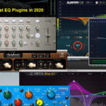 The Best EQ Plugins in 2020