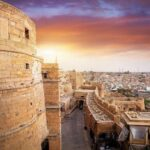 Some of the Awesome Places to Visit in Jaisalmer