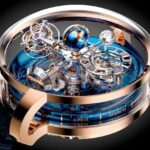 List Of The Most Luxurious Watch Brands In The World