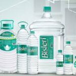 Bisleri 10-Litre Mineral Water Can: The Water That Leads to Good Health