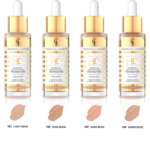 Mineral Mattifying Foundation Online at Great Price – Christian Laurent