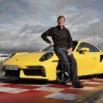 Từng bất bại trên đường đua, huyền thoại rally Walter Röhrl có gì để nói về mọi thế hệ của Porsche 911 Turbo? – Blog Thế giới xe hơi