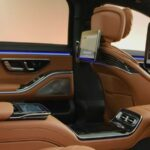 """Toàn cảnh khoang nội thất """"đầy phép thuật"""" của Mercedes S-Class 2021 – Blog Thế giới xe hơi"""