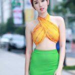 Silk scarves tops among Vietnam celebs – Hot Trend News
