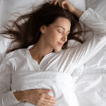 Your Sleeping Position Can Lead to Visible Signs of Skin Aging