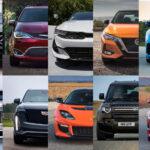 Công bố XE chiến thắng giải thưởng CarBuzz 2020 – Blog Thế giới xe hơi