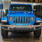Đánh giá nhanh Jeep Gladiator Rubicon giá 3,498 tỷ đồng tại Việt Nam – Bán tải chất chơi cho nhà giàu – Blog Thế giới xe hơi