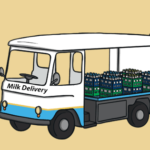 On Demand Milk Delivery App