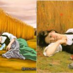 Disney As Famous Historical Paintings – Hot Trend News