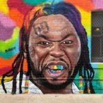 Artist Behind Hilarious 50 Cent Murals Got Attacked – Hot Trend News