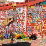 Rainbow Grandpa Saves A Village From Demolition – Hot Trend News
