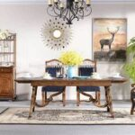Top class dining room furniture online in Oman- 5 things to remember
