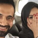 Safa Baig – Wife Of Famous Indian Cricketer Irfan Pathan
