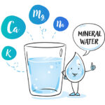 Importance of Minerals in Drinking Water