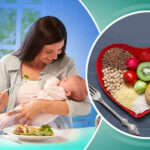 5 Post Pregnancy Foods for New Mothers