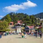 Shimla – The land of old-world charm and breath-taking landscapes