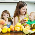 Meal Ideas for Healthy Kids