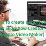How to create a short video with Slideshow Creator (Animoto Video Maker) – TotalDrivers.net