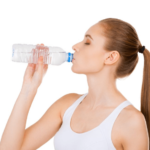 100 ml drinking water bottle- What specific purpose does it serve?