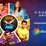 Discovery+ reveals the first look of its cooking show 'Star vs Food'