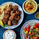 The Best Exotic Middle Eastern Food to Try in Doha
