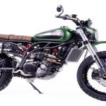 Talk to me, Goose: CCM Maverick is ready for off road adventure – Tech Rumors