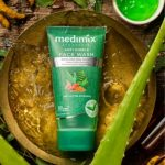 Medimix Launches Its All New Anti Pimple Face Wash