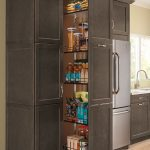 Here's How You Should Stack Up Your Tall Pantry